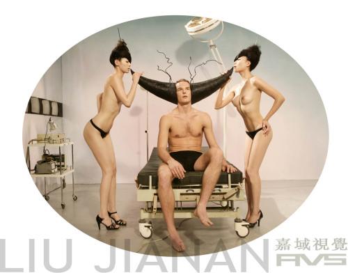 拍了有一年的一组片子 - 刘嘉楠 - liujianan1977 的博客