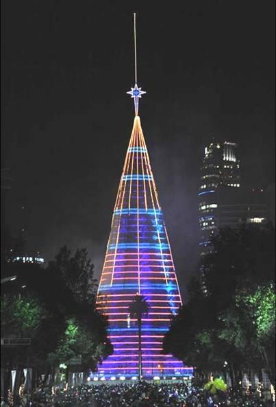 世界各国的圣诞节 (组图)(一) - 老藤 - tengxuyan 的博客