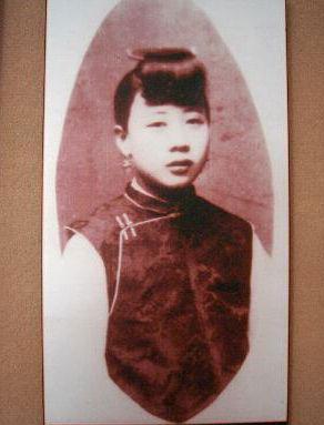 乱世名妓赛金花传奇(组图) - WZM9580 - 王忠明的三叉神经博客