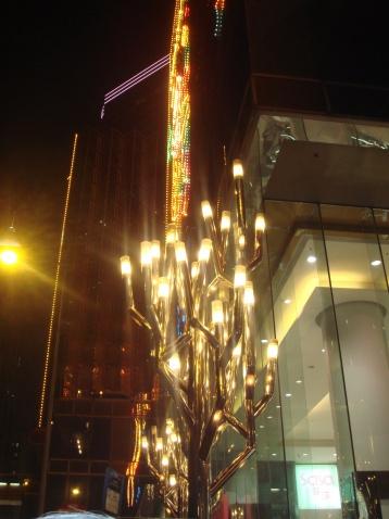 12月20、21日香港行 - 细敏女 - ColourfulZone