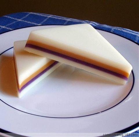 (图已修正)【又雷又美味的肥皂!】 - jelly - 果冻の彩~秋色彩