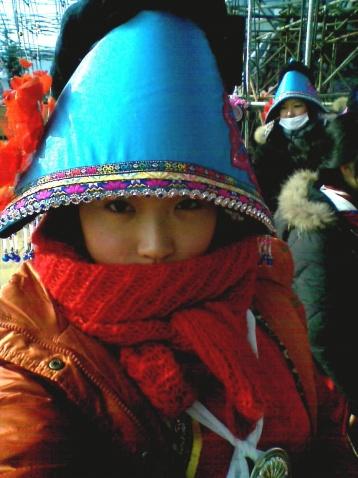2008年12yue23丽江 - 小丫头 - ♀安妮宝贝のΘ志♂