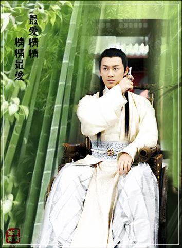 MY THINKING OF TVB 的绝代双骄【一家之见】洁莹工作室作品 - 常在心间 - 养心殿