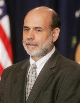 美联储主席的震荡波(2005年10月26日) - 恒明 - 恒明经管书