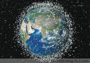浅议俄美卫星相撞 - 天然 - 天然的博客
