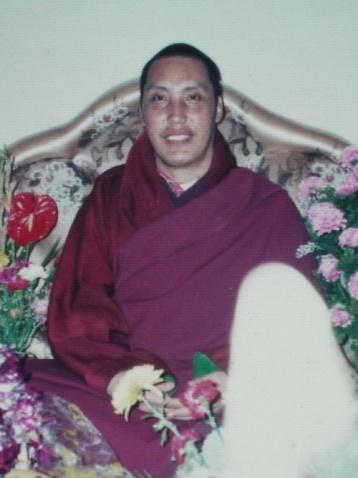亲眼去看看藏传佛教的戒律,再评论! - 回向众生 - 回向众生