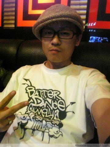 SM DANCE STUDIO 特邀全国冠军导师授课!!! - Street Mark - 珠海街舞的标志(Street Mark)