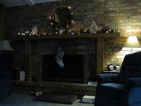 沒有白色的聖誕 - D+麟 - My BlogLog