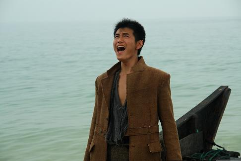 海龙是怎样炼成的(文字版) - 王雨 - 王雨 的博客