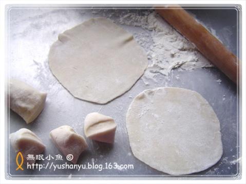 【引用】京酱鸡丝和口爱的小薄饼 - 闹闹腾腾 - 闹闹腾腾的博客