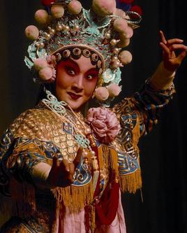 昆曲——人类共有的文化遗产