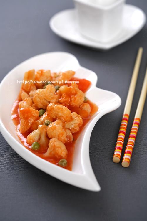 78道素炒青菜 - 完璧ではありません中の完璧さ  - o℃的浪漫