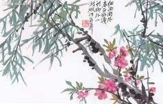 【鹿湖原创】七律/秋梦——答shinds - 鹿湖仙子 - 鹿湖仙苑欢迎您
