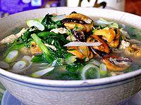 蕨菜炒肉丝(适合单身一族轻松搞定的24道简单好吃菜) - 可可西里 - 可可西里