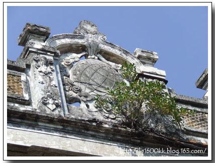 石岐老街(5)——后岗里 - lq - LQ的博客