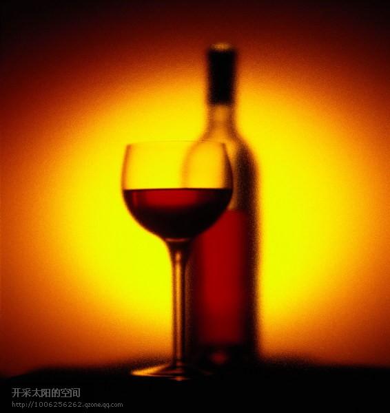 女性常喝红酒营养抗衰老 hanyong