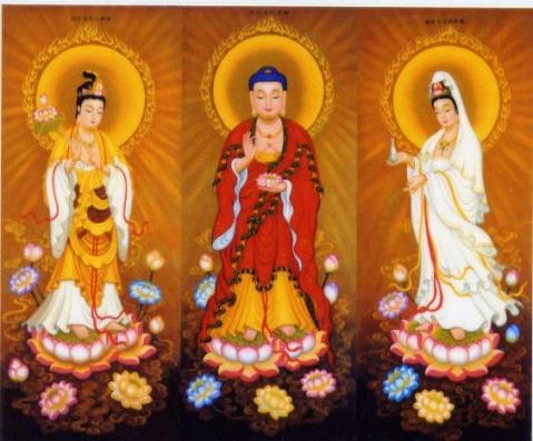 佛教常见咒语注音汇锦 - 净心 - 净心