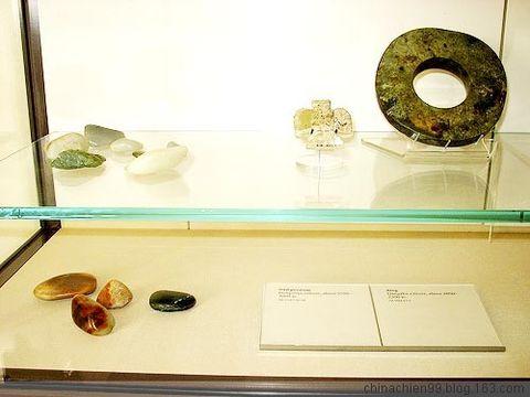 英國博物館中的中國珍品  - h_x_y_123456 - h_x_y_123456的博客