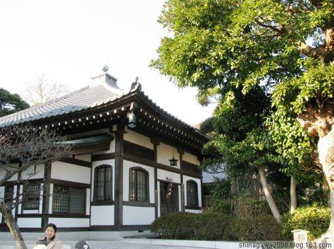 鎌倉的一个下午 - 東京閑人 - 東京閑人的博客