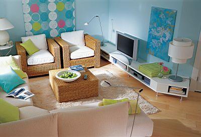帮你设计的客厅 - 开心一刻 - 美丽心情的博客
