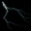 各种闪电下雨遮罩以及云素材透明flash动画效果