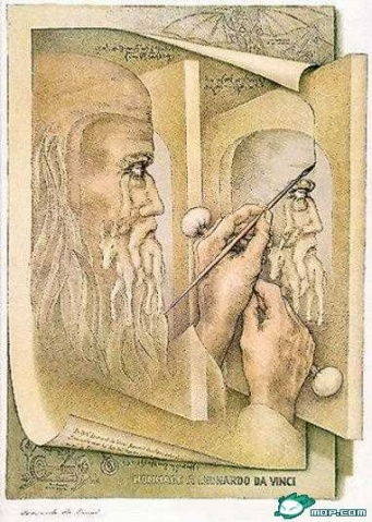 挑战你的眼球——眼见为实?眼见为虚? - 退伍老兵 - 欢迎进入退伍老兵的博客