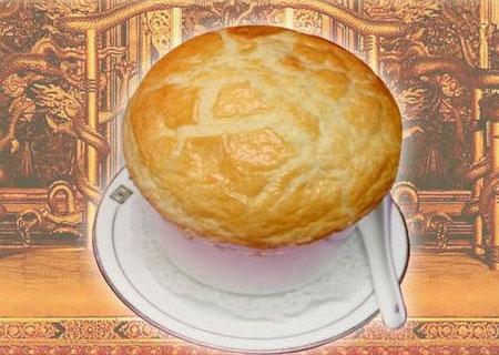 中国国宴真实菜品(组图) - 卓卓 - 卓 卓