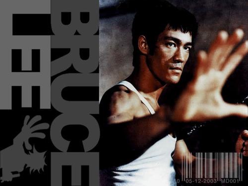 纪念李小龙先生逝世35周年 - sololau - 无知者无畏