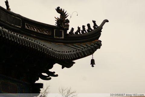 〖原创摄影〗普陀山寺院建筑(二) - 常随佛学 - 常随佛学 网易博客