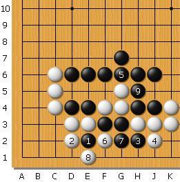 精选围棋格言图解(三十) - 莱阳棋院 - 莱阳棋院的博客