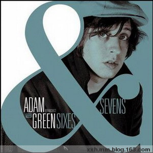 Adam Green - Sixes and Sevens 2008  - ﹑Neverever. - 傻逼乐园