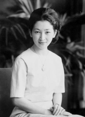 美智子皇后 - 曹高氏 - caogaojian2570的博客