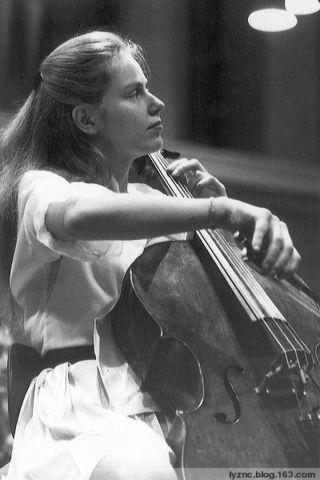 大提琴曲 《杰奎琳之泪》 - yz - lyznc