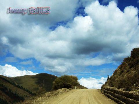 2007十一康巴川行.2.--佛的色达 - jennyyjw - yang-jenny的旅行博客