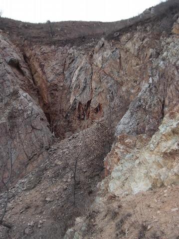 玉山景区图片