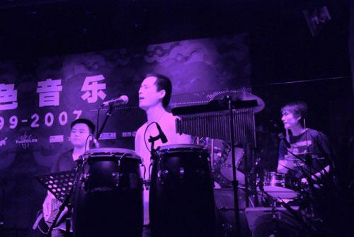巡演:深圳本色第二场 11月18日晚 - hongqi.163blog - 另一个空间