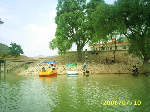 高峡平湖秦皇湖/■王俊奇  - 写意红河故里 -
