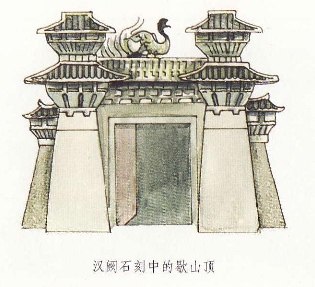 中国古代建筑图解 - 洛木 - 洛木的博客