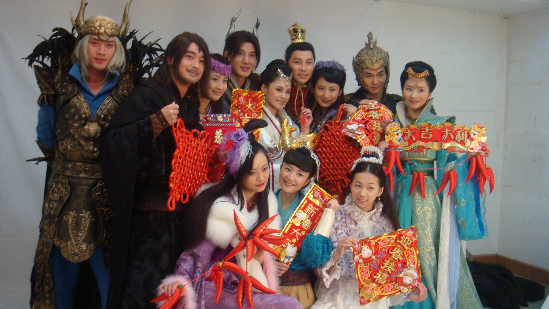 2011年值得期待的万人瞩目的最新电视剧! - yuruan - 黎黎影视明星博客