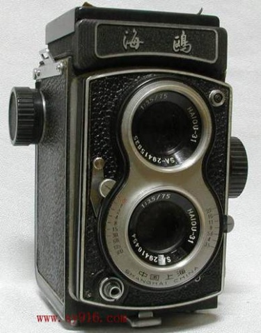 照相机基础设计图