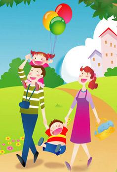 孩子的十种精神需求 - 睿妈 - 比爱更爱我的宝贝DIY