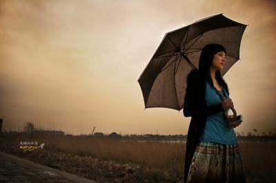 让泪化作相思雨(诗歌+歌词) - 曼殊沙华 - 黄粱晓梦