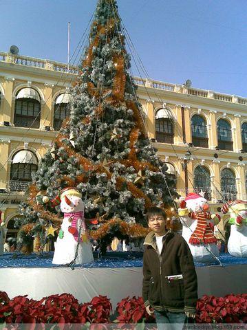 2008年12月20日 - 饼饼 - 豬仔餅^@^