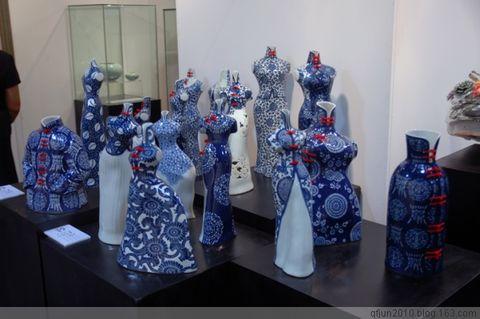 陶土的舞蹈 - qfjun2010 - QFJ的图话