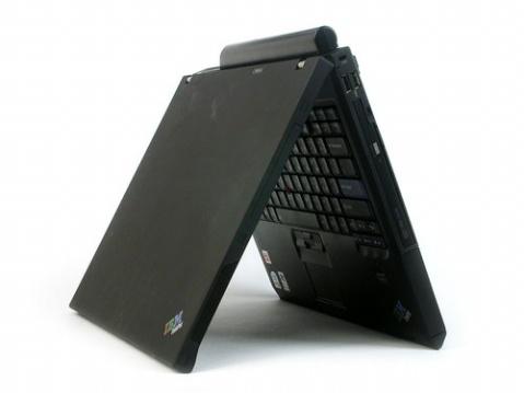 ThinkPad联想think已三年  - 老杳 - 老杳吧:LAOYAOBA.COM