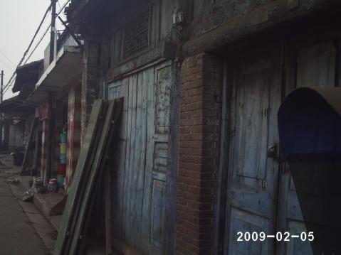 回娘家过年看家乡新旧变化随拍 - 土妹 - jhm1103的博客
