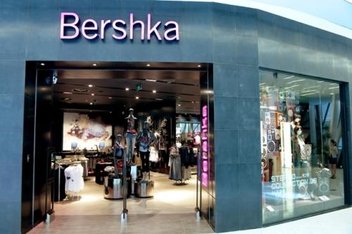 Bershka又开新店了 - 月之海 - 月之海@View