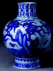 幽默:被烧毁的瓷瓶等二则 - 青青茉莉花 - 保护自然.崇尚真理.热爱生活