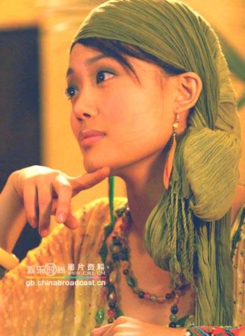 丝巾围巾的系法(图文) - 渴望美好 - 渴望美好的百科精品博客(学习娱乐之家)