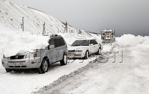 俄罗斯人笑傲冰雪的雪花宝典 - 红场上那点儿事儿 - 关健斌的博客